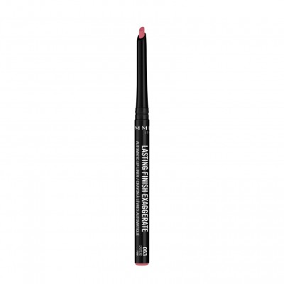 Rimmel London Lasting Finish Exaggerate Automatic Lip Liner 063 Eastend Pink
