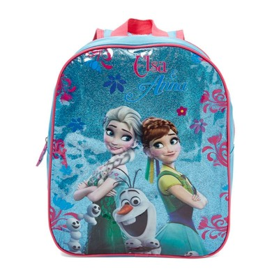 Disney Frozen Elsa & Anna Sparkling Backpack FA01851