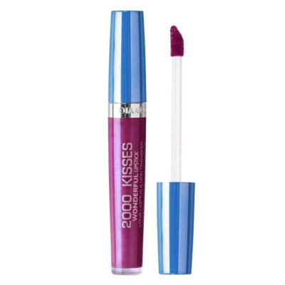 Diana Of London 2000 Kisses Wonderful Lipstick Fuschia (21)