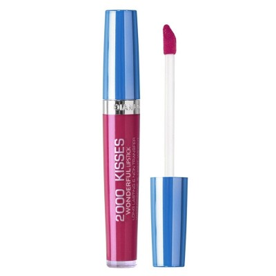 Diana Of London 2000 Kisses Wonderful Lipstick Fuschia Pink (31)