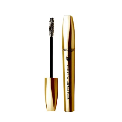 Arancil Quartz Volume Mascara - 075 Jet Gold