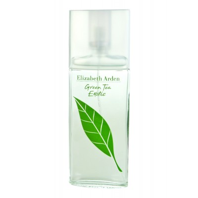 Elizabeth Arden Green Tea Exotic For Women 100ml (EDT)