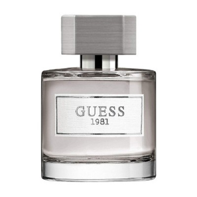 Guess 1981 For Men 100ml (EDT)