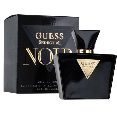 Guess Seductive Noir For Women 100ml (EDT)