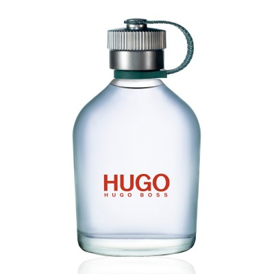 Hugo Boss For Men 125ml (EDT)