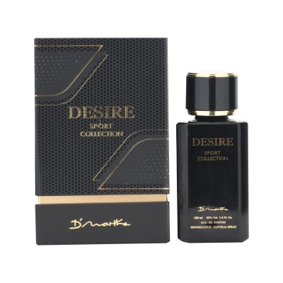 D'Martha Desire Sport Collection For Men 100 (EDP)