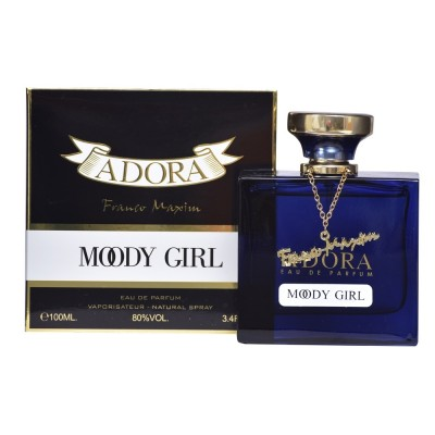 Franco Maxim Adora Moody Girl 100ml (EDP)