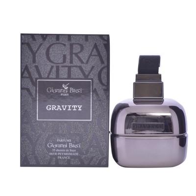 Giovanni Bacci Gravity For Men 100 (EDT)