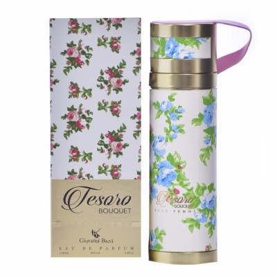 Giovanni Bacci Tesoro Bouquet For Women 100ml (EDP)
