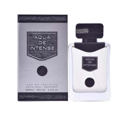 Shaikh Saeed Aqua De Intense 100ml (EDT)