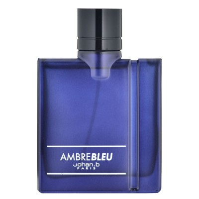 Johan B. Ambreblue For Men 100ml (EDT)