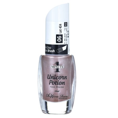 Chrixtina Rocca 1 Minute Unicorn Potion Nail Polish 10ML