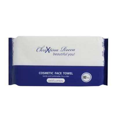 Cosmetic Face Towel (80PCS)