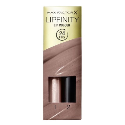 Max Factor Lipfinity Lip Colour 190 Indulgent