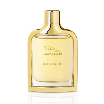 Jaguar Classic Gold For Men 100ml (EDT)