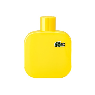 Lacoste Jaune Optimistic For Men 100ml (EDT)