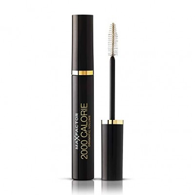 Max Factor 2000 Calorie Dramatic Volume Mascara Black-Brown