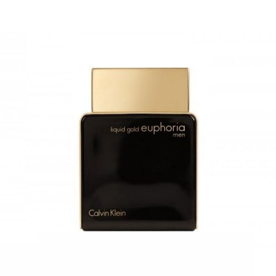 Calvin Klein Euphoria Liquid Gold For Men 100ml (EDP)