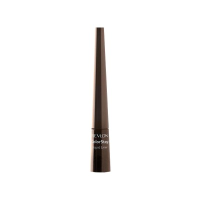 Revlon colorstay liquid liner Brown