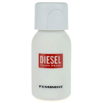 Diesel Plus Plus Feminine For Women 75ml (EDT)
