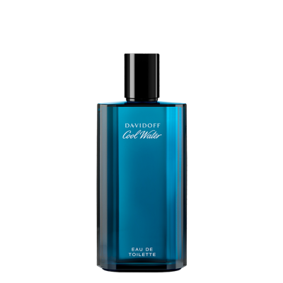 Davidoff Cool Water For Men 125ml (EDT)