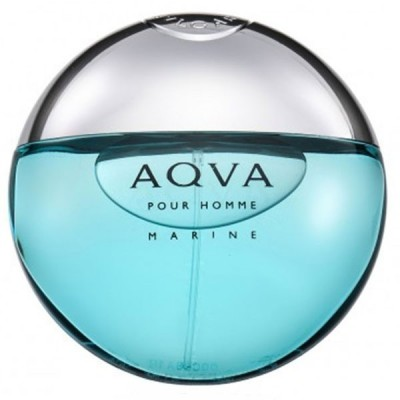 Bvlgari Aqva Marine For Men 100ml (EDT)
