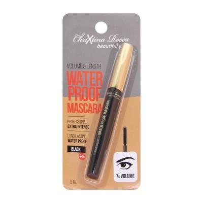 Chrixtina Rocca Volume & Length Long Lasting Waterproof Mascara SC51804