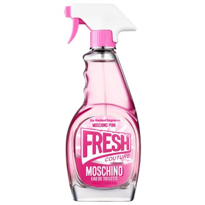 Moschino Pink Fresh Couture for Women 100 ml (EDT)