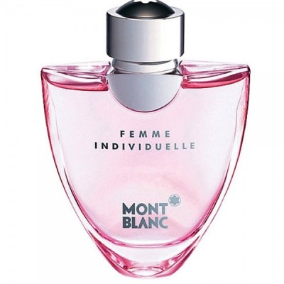 Mont Blanc Femme Individuelle For Women 50ml (EDT)