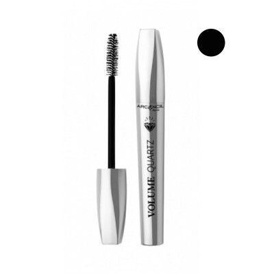 Arcancil Quartz Volume And Care Mascara Noir Onyx (110)