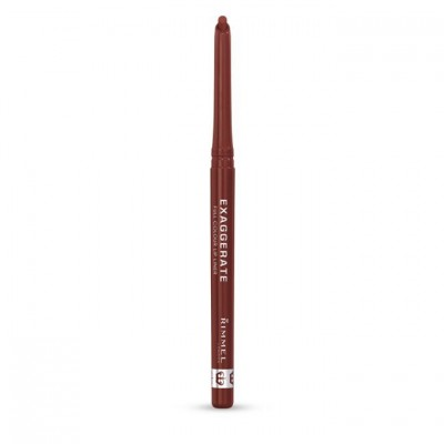 Rimmel London Exaggerate Lip Liner Obsession (064)