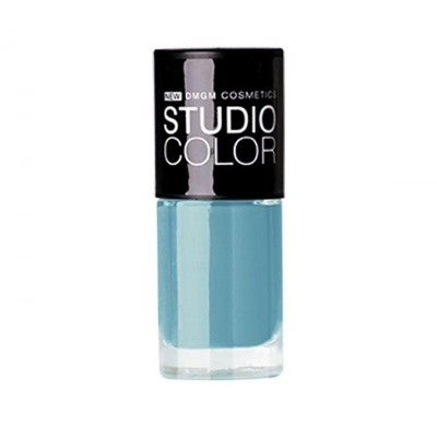 DMGM Studio Color Nail Polish Ocean Hights