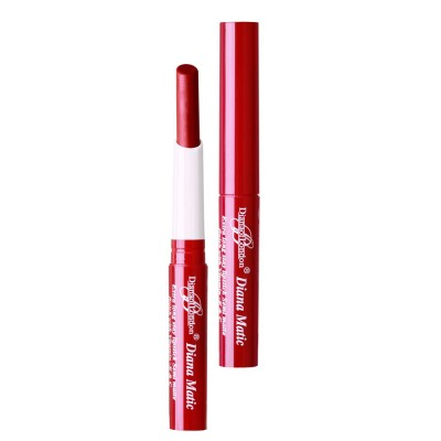 Diana of London Matic Lipstick Party Red