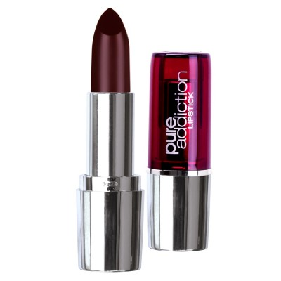 Diana Of London Pure Addiction Lipstick Plum Paradise