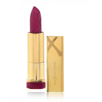 Max Factor Colour Elixir Lipstick Pomegranate 665