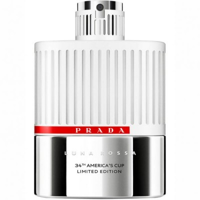 Prada Luna Rossa 34th Americas Cup Limited Edition For Men 100ml (EDT)