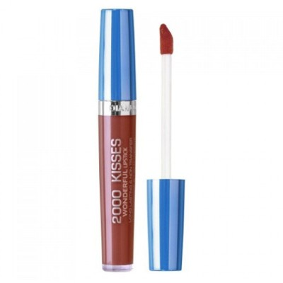 Diana Of London 2000 Kisses Wonderful Lipstick Raspberry (17)