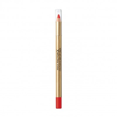Max Factor Colour Elixir Lip Liner Red Ruby