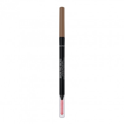Rimmel London Brow Pro Microdefiner - Light