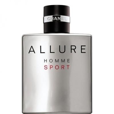 Chanel Allure Homme Sport 100ml ( EDT)
