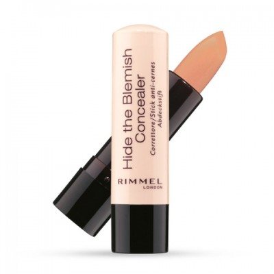 Rimmel London Hide the Blemish Stick concealer Sand