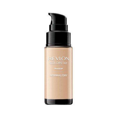 Revlon Colorstay makeup normal/dry skin with pump, Sand Beige