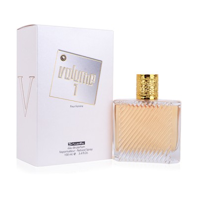 D'Martha Volume 1 Pour Femme For Women 100ml (EDP)