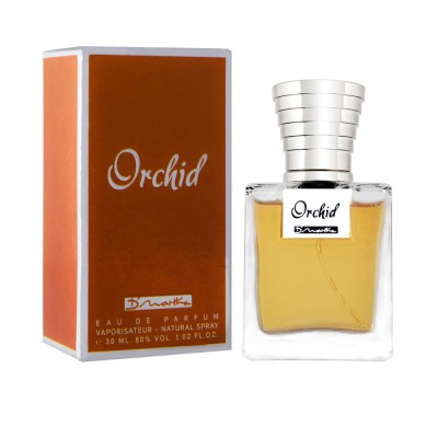 D Martha Orchid For Women 30ml (EDP)