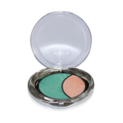 DMGM Studio Perfection Duo Eye Shadow Sea Green Strawberry Frost