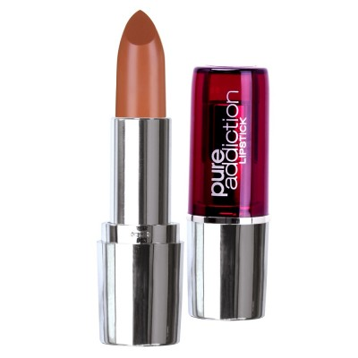 Diana Of London Pure Addiction Lipstick Soft Caramel