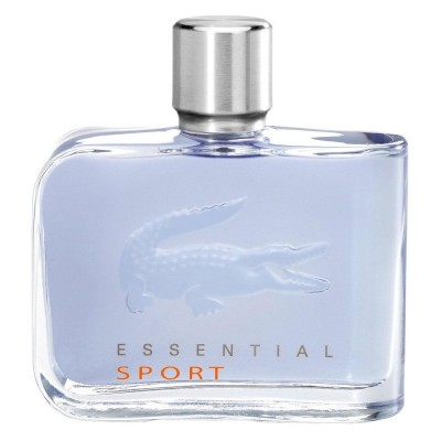Lacoste Essential Sport For Men 125ml (EDT)