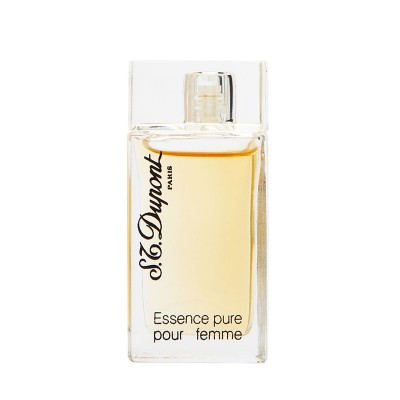 S.T. Dupont Essence Pure For Women 50ml (EDT)