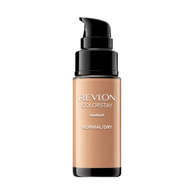 Revlon Colorstay makeup normal/dry skin with pump, Toast