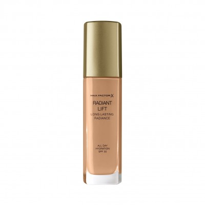 Max Factor Radiant Lift Foundation 082 Golden Toffee